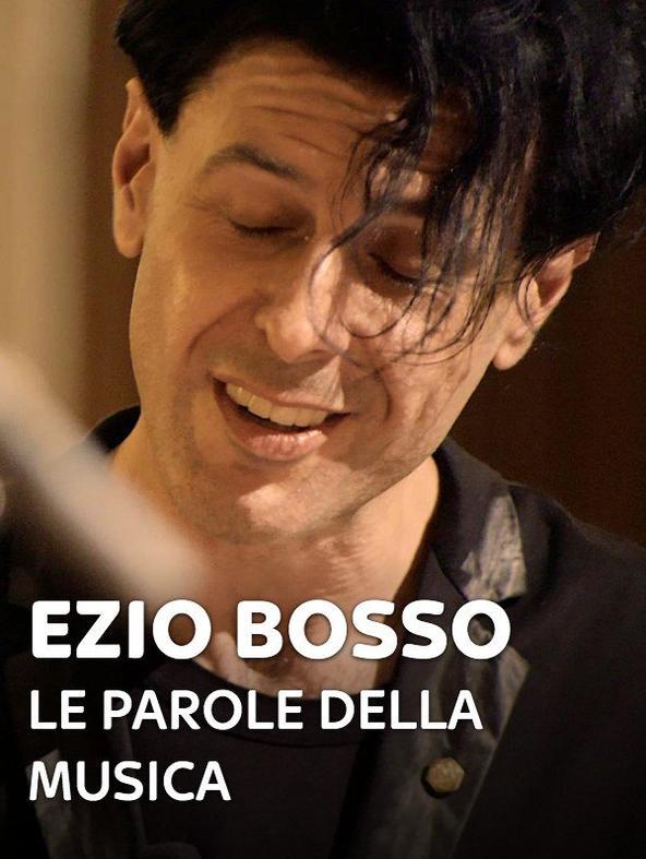 Ezio Bosso - Le parole della musica