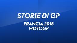 Francia, Le Mans 2018. MotoGP