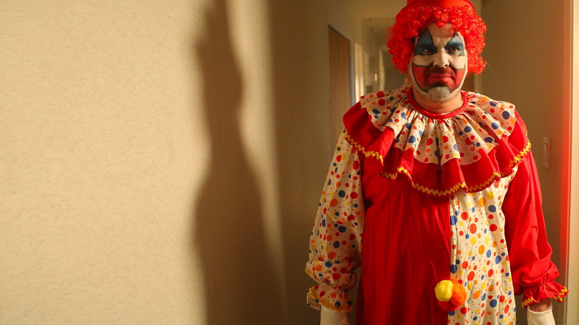 Crime + Inv. HD Il killer-clown