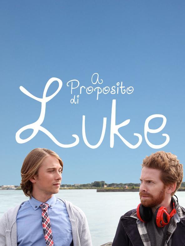 A proposito di Luke