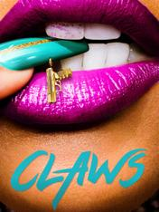 S1 Ep8 - Claws