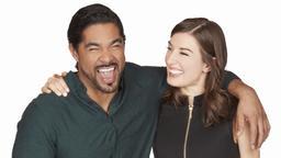 Eric e Rebecca