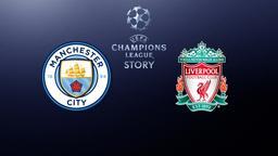 Man City - Liverpool 10/04/18