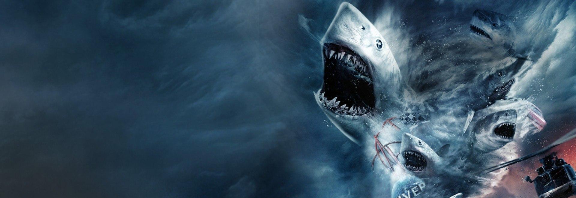 Collezione Sharknado