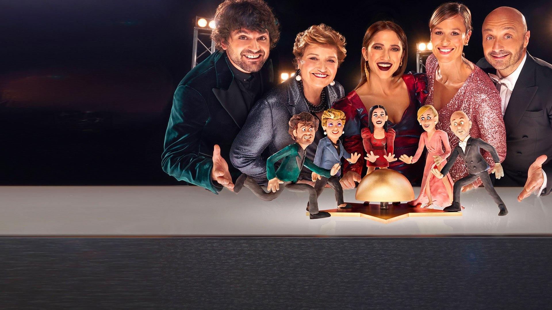 Sky Uno Italia's Got Talent