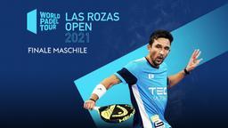 Las Rozas Open Finale M