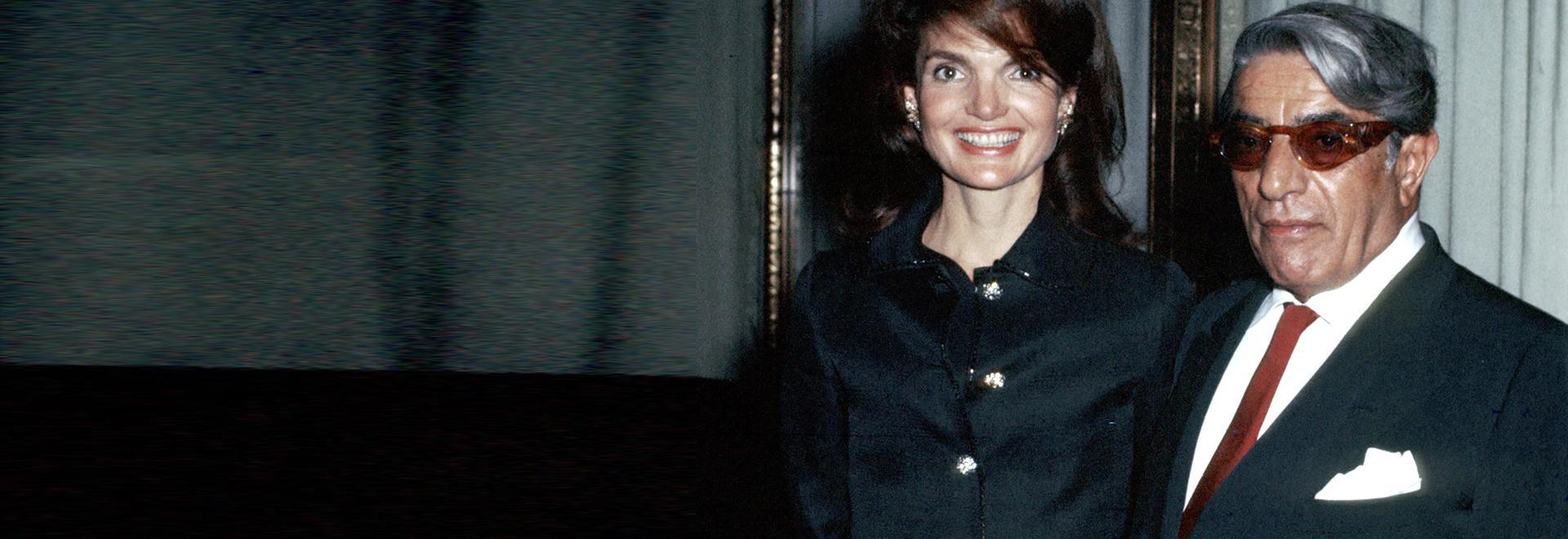 Onassis, Callas e Jackie - Due Regine per un Re