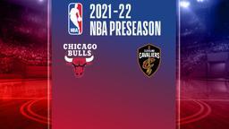 Chicago - Cleveland