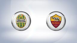 Verona - Roma