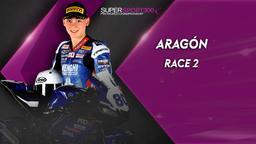 Aragón. Race 2