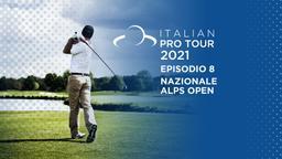 Nazionale Alps Open