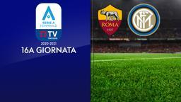 Roma - Inter. 16a g.
