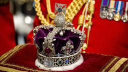 I tesori della Corona