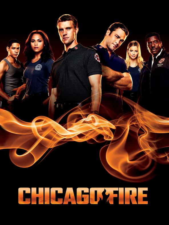 S3 Ep2 - Chicago Fire