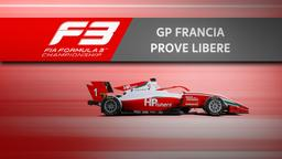 GP Francia. PL