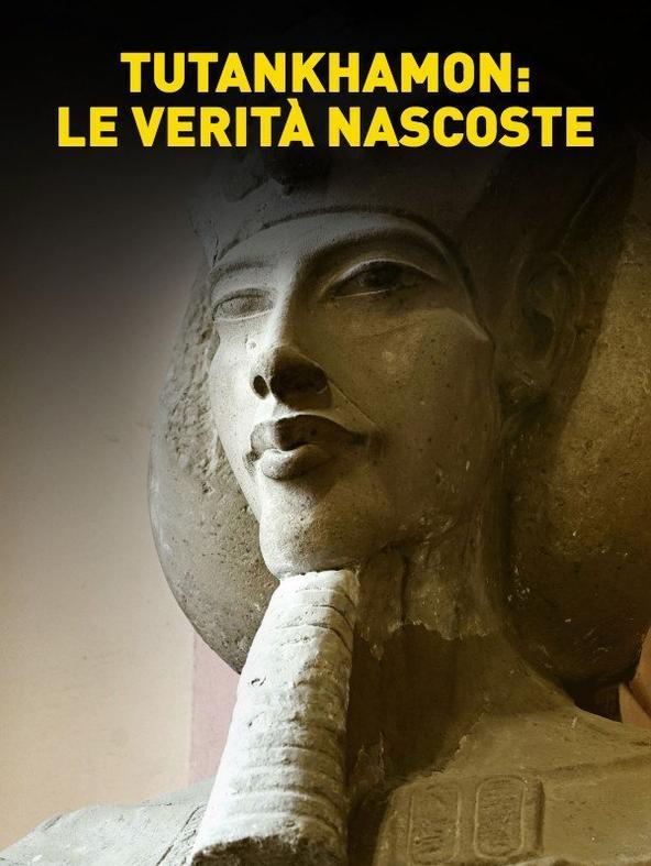 S1 Ep3 - Tutankhamon: le verita' nascoste