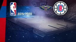 New Orleans - LA Clippers