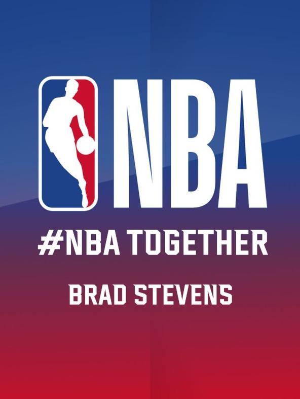 #NBA Together