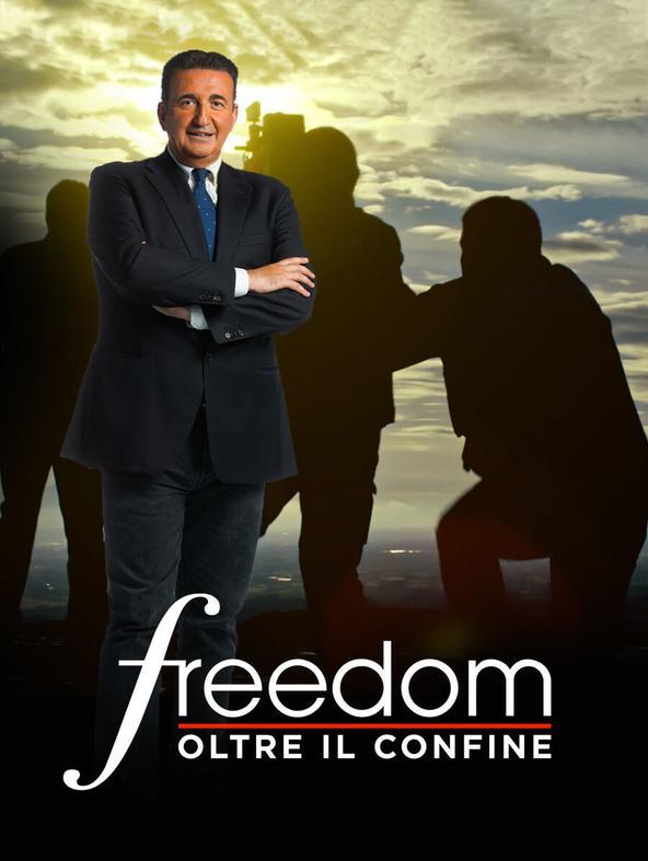 Freedom - Oltre il confine