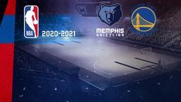 Memphis - Golden State