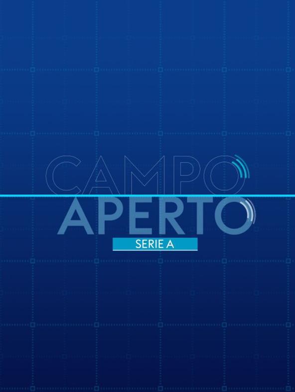 Campo Aperto Serie A