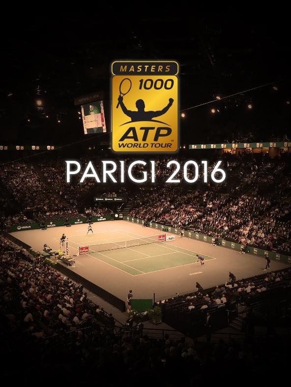 Andy Murray - John Isner. Finale