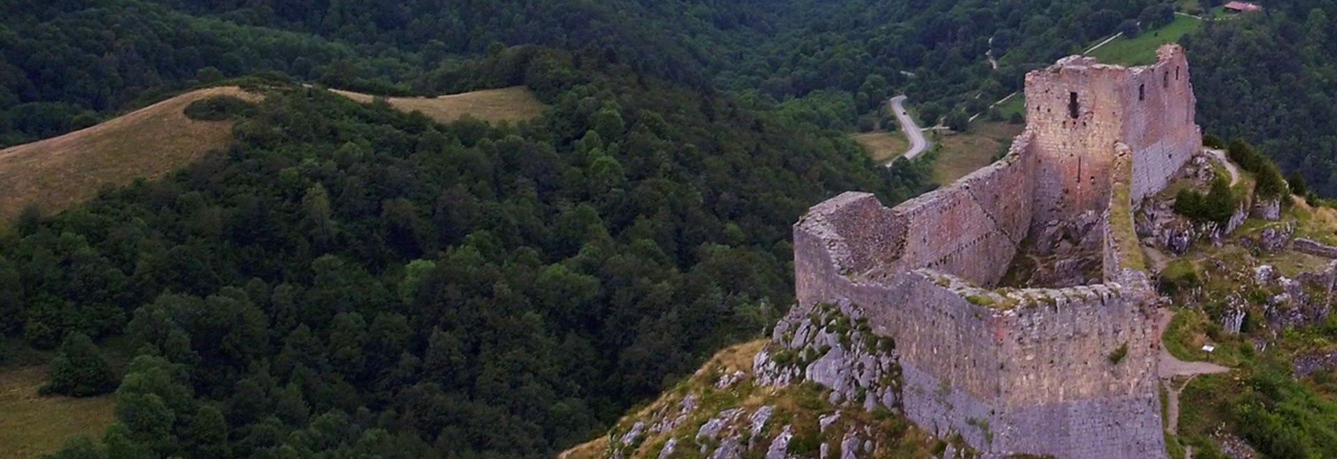 Castelli naturali