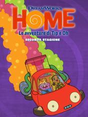 S2 Ep21 - Home - Le avventure di Tip e Oh