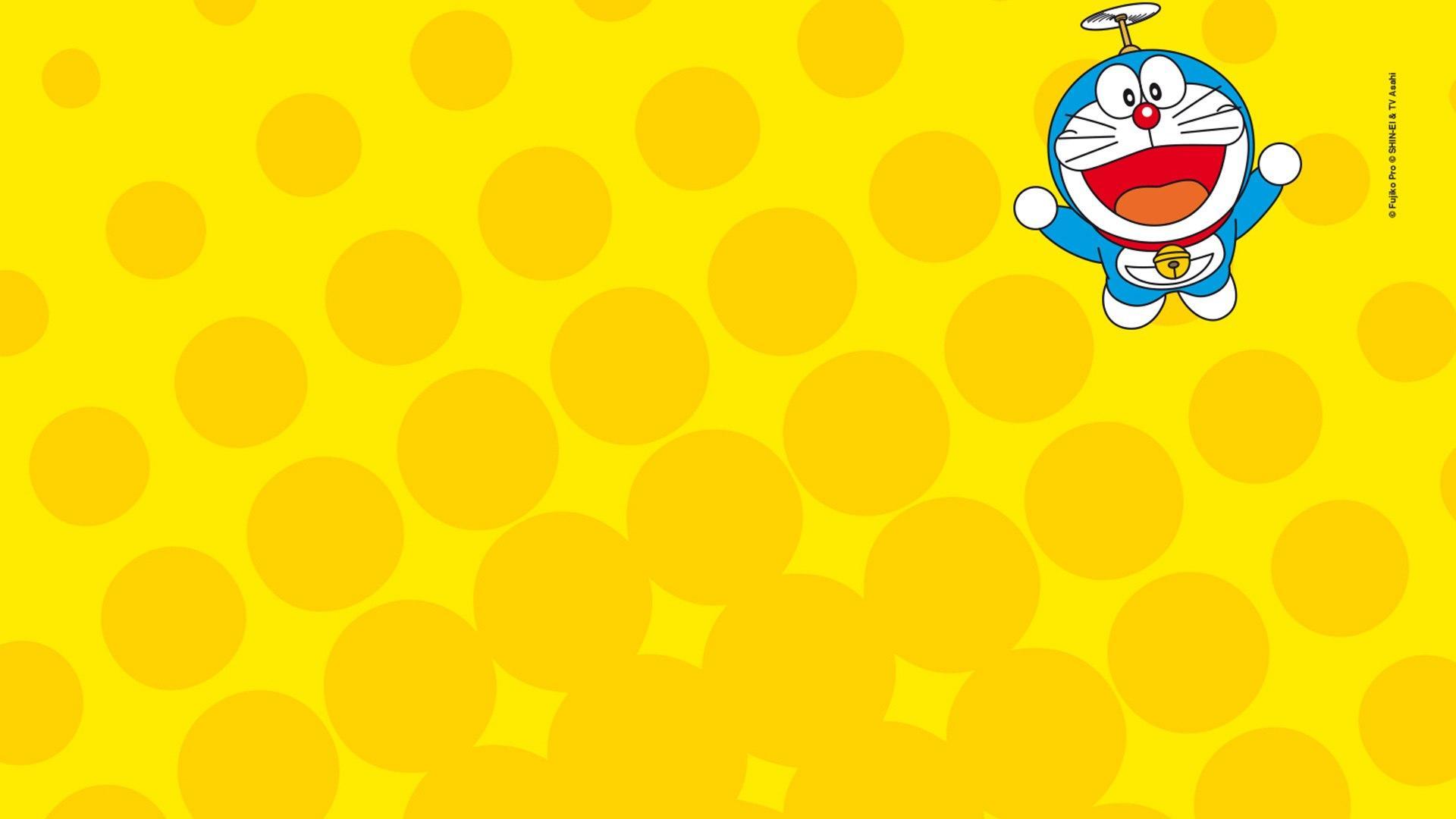 Boomerang Doraemon
