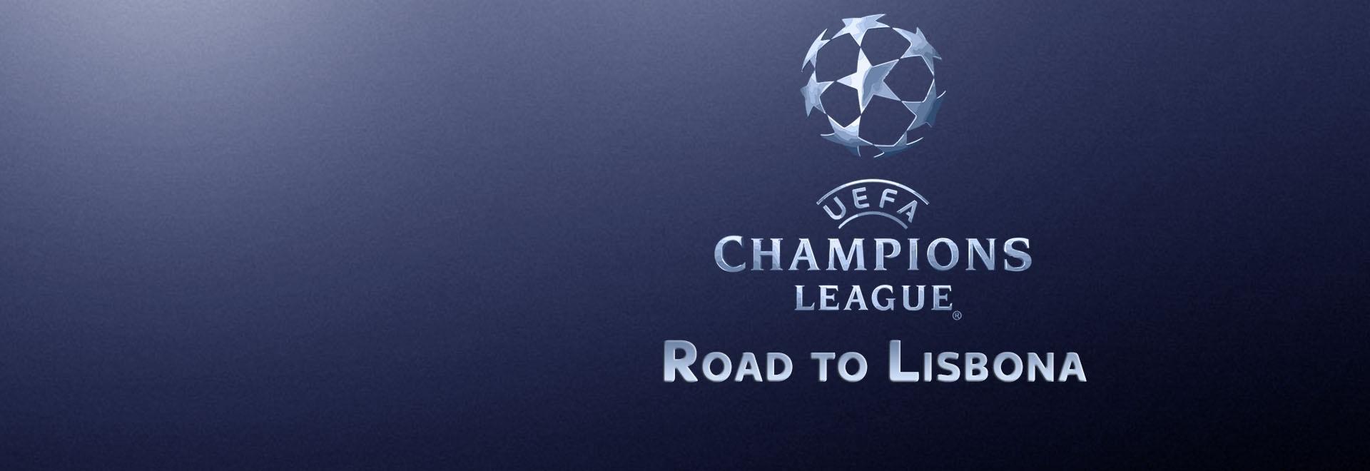 Road to Lisbona