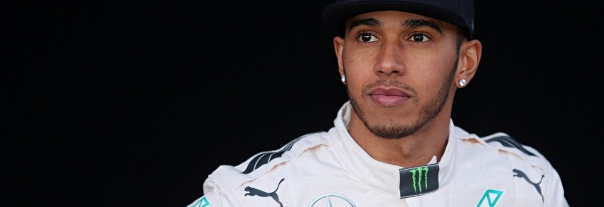 Nico - Lewis: la sfida