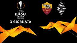 Roma - Borussia M.. 3a g.