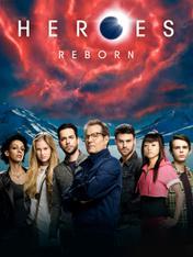 S1 Ep8 - Heroes Reborn