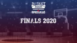 Speciale Finals 2020