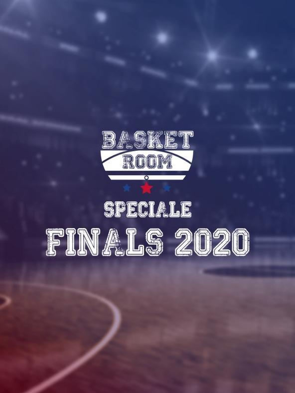 Basket Room 2020 : Speciale Finals 2020