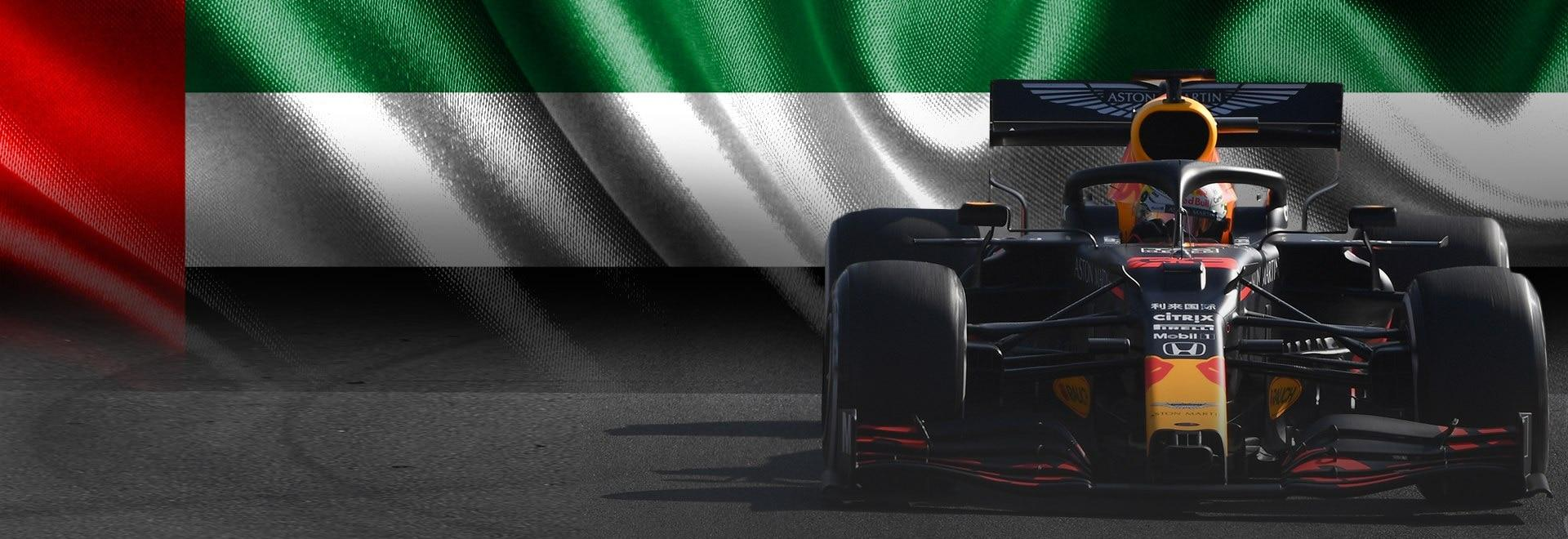 GP Abu Dhabi