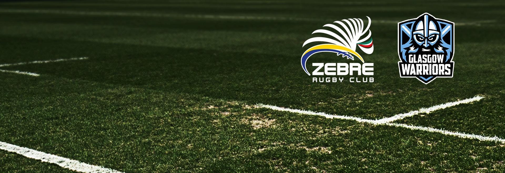 Zebre - Glasgow Warriors