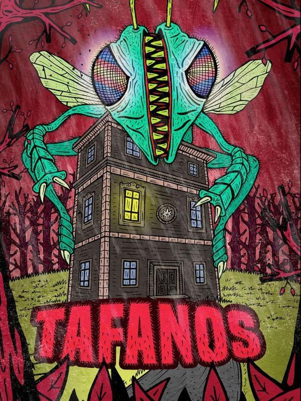 Tafanos