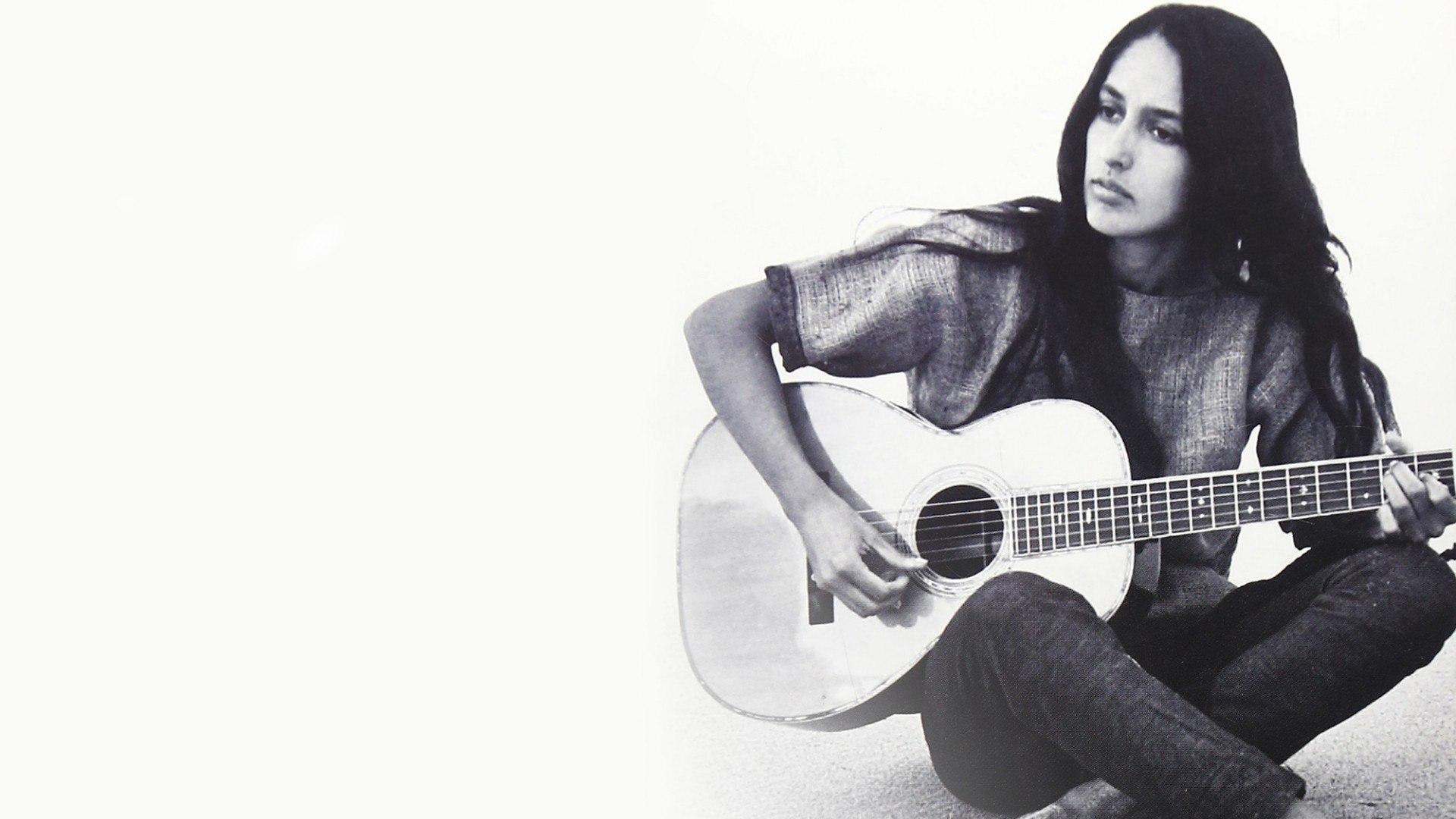 Sky Arte HD Joan Baez - American Folk Singer