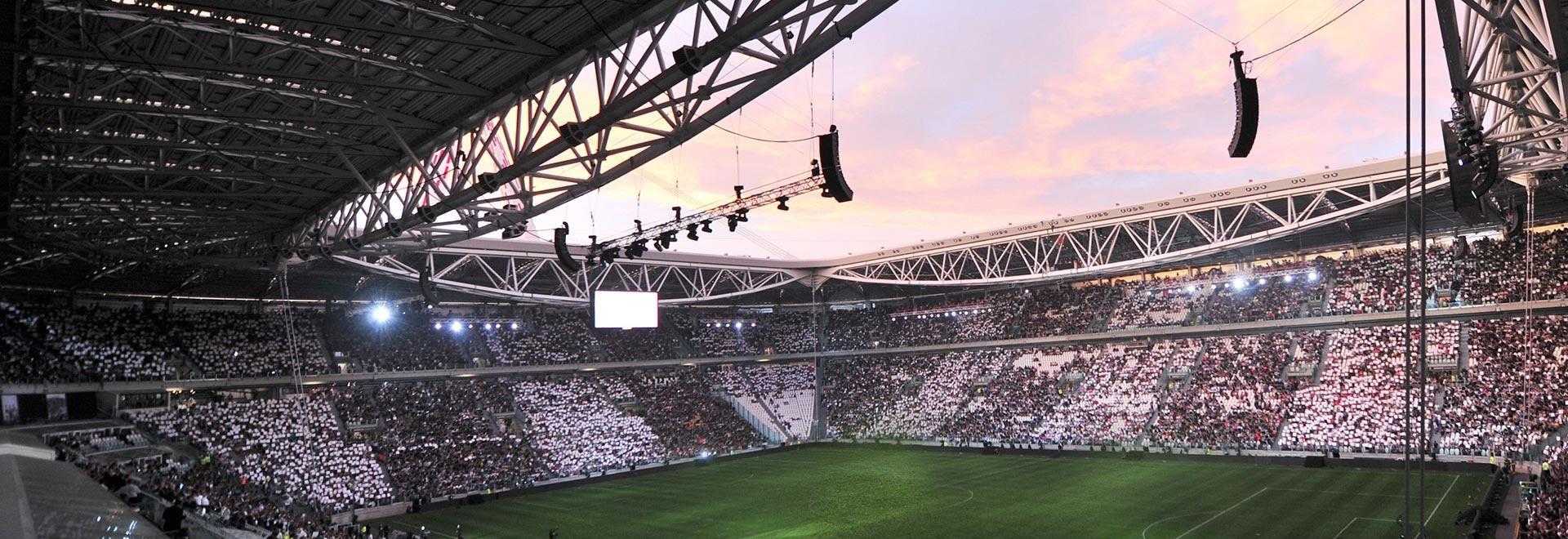 Juventus - Cagliari. 11a g.
