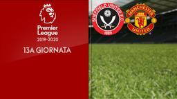 Sheffield United - Man Utd. 13a g.