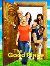 S3 Ep9 - The Good Place