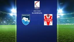 Pescara - Vis Pesaro