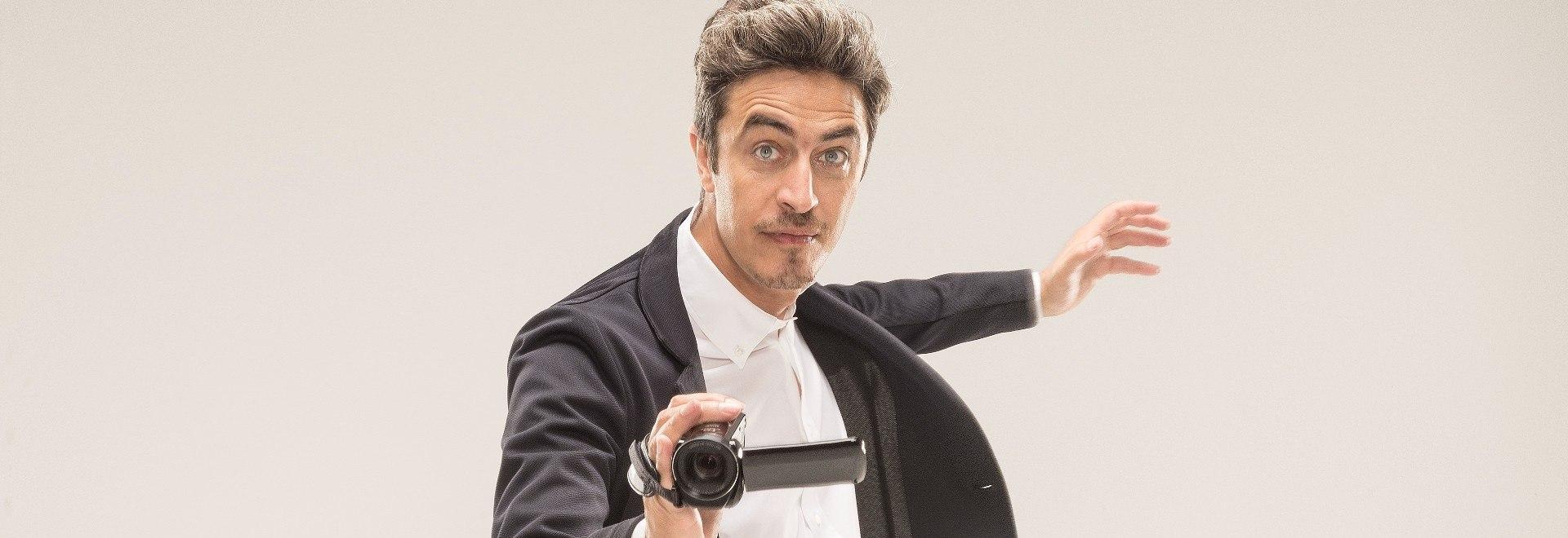 Roberto Bolle