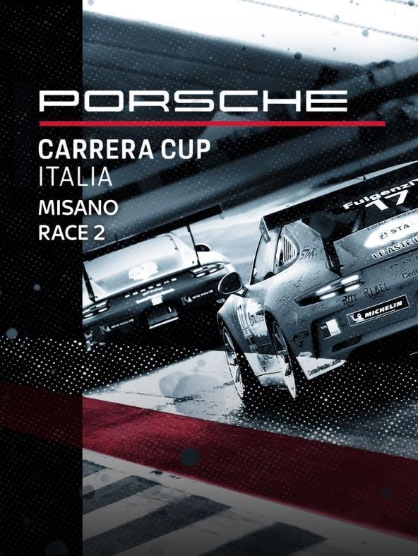 Misano. Race 2