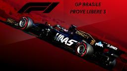 GP Brasile. PL 3