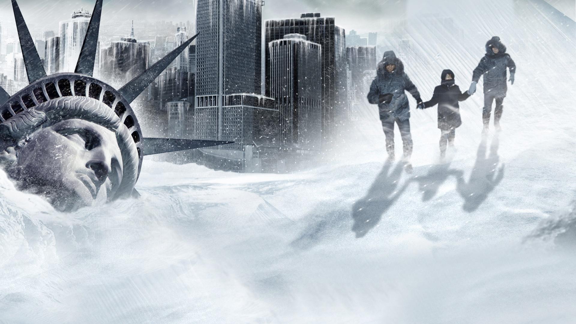 Cielo 2012: Ice Age