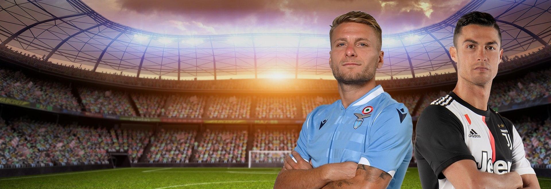 Lazio - Juventus 15a g.