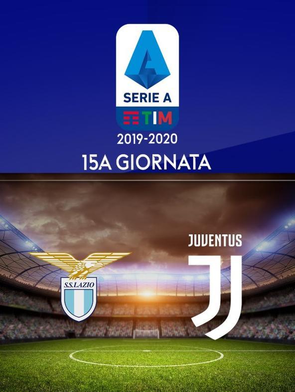 Lazio - Juventus  (diretta)