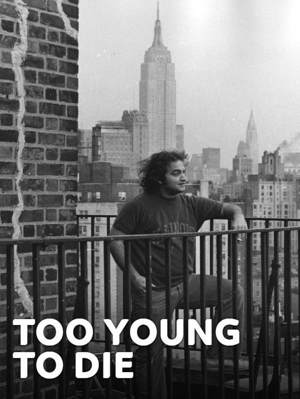 Too Young to Die: John Belushi
